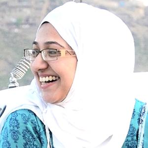 Majda Shabbir