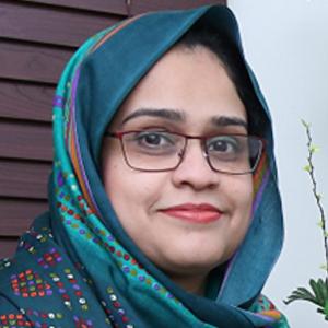 Rafia Tahseen