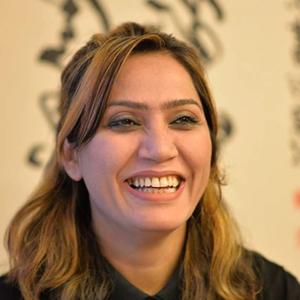 Rubina Shahwani