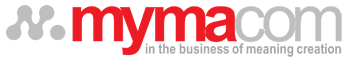 Mymacom Logo